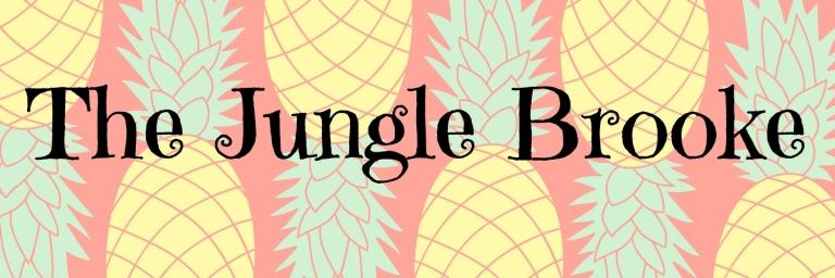 THE JUNGLE BROOKE